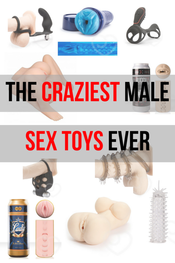 Necessary phrase... crazy male sex toys idea magnificent