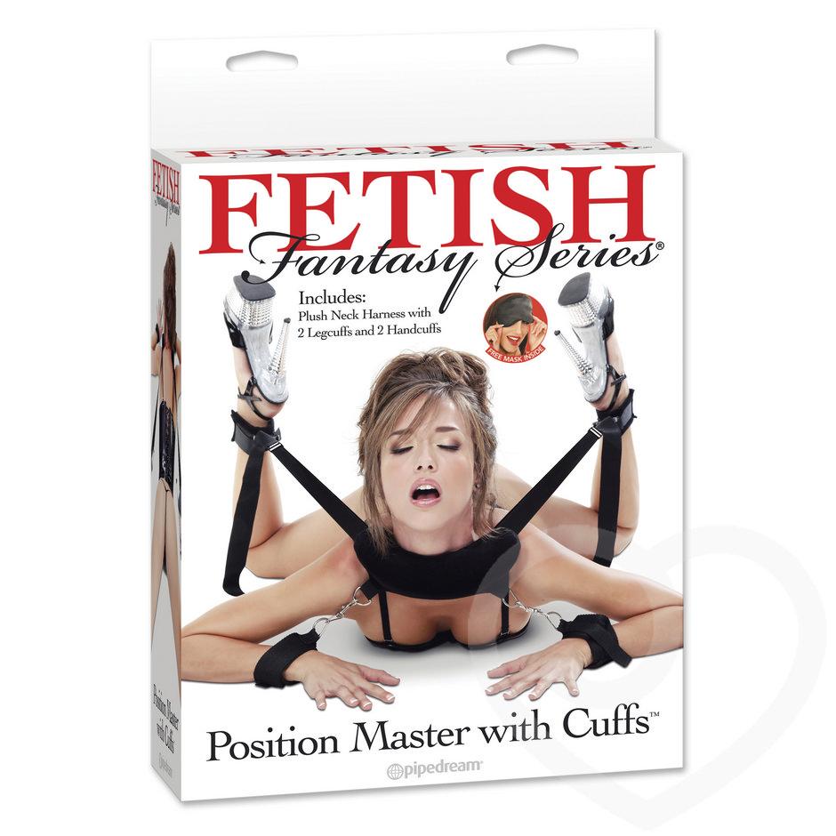position master restraints