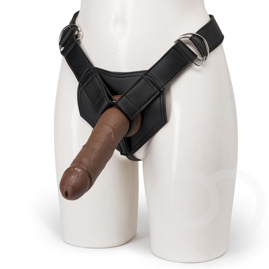 Porn star smoking cigarette