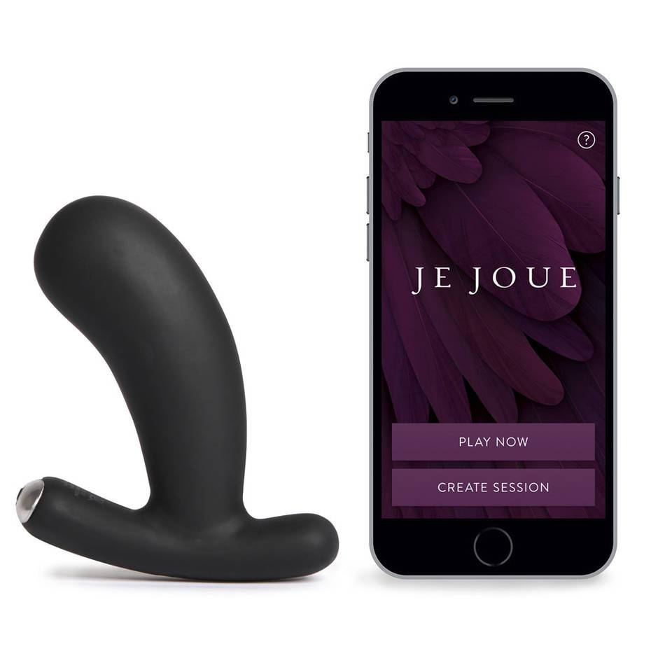 Je Joue remote controlled butt plug